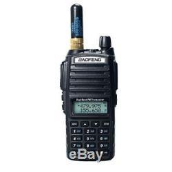 1900PCS SRH805S SMA-F Female Dual Band Antenna Baofeng GT-3 UV-5R BF-888s Radio