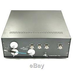 1.8-30mhz 1500w Hf Ham Radio Antenna Tuner Du1500l