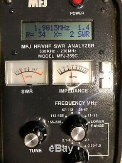 200 T3fd Terminated Folded Dipole Amateur Radio Antenna Kit / Mars / Ale / Ham
