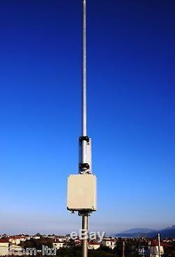 33ft 10m Vertical HF Antenna