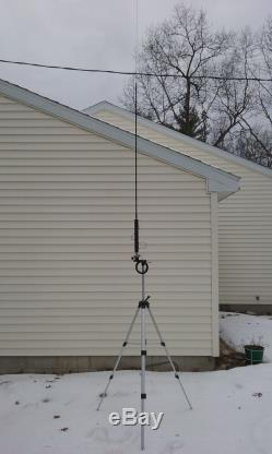 392m Hf Portable Antenna Mars Cap All Band 80 10 Meters 60