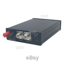 3MHz to 54MHz HF Auto-tuner 120W AUTO TUNER Automatic Antenna Ham Radio for ICOM