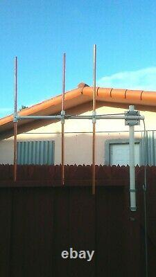 3 Elements Yagi Antenna For The Murs Band