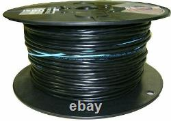 500' Spool of 3 Conductor Rotor Wire Made in the USA Antenna Rotator Cable