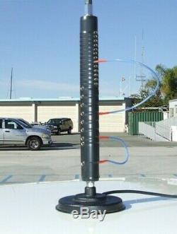 784P Hf Mobile Antenna Coil, 80 10 meters SOTA, FIELD, Portable, Ham Radio NEW