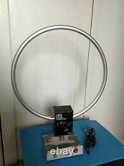 AOR LA-390 Active Loop Indoor Antenna