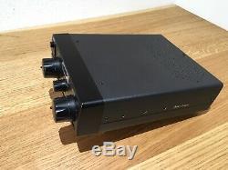 Alinco EDX-1 Antenna Tuner. Ham Radio. CB. President