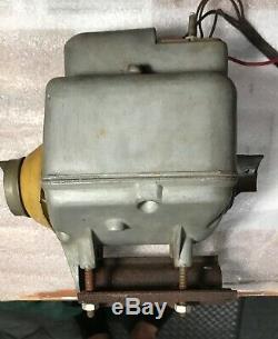 Alliance T-45 Tenna-Rotor, TV HAM CB antenna rotator Vintage Amateur Radio
