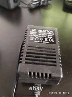 Amateurfunk Antennenumschalter AC-204 von SSB Elektronik