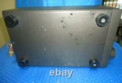 Antenna Tuner Used Ham Radio Kemwood TRIO AT-180 200W 20W