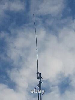 Antennaz Hf-a80 Vertical Radial Free Antenna 80 To 6 Metres