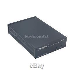 Automatic Antenna Tuner mAT-30 HF-SSB 120W Auto Tuner Ham Radio for Yeasu