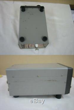 Beauty Kenwood TRIO Antenna Tuner AT-230 ham radio work #BOF10000