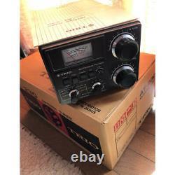 Box Kenwood TRIO Antenna Tuner AT-230 200W ham radio work #2010.30404.26411