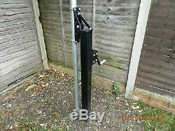 CANTENNA. BSTMW-1100 Antenna Tilt mast