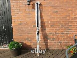 CANTENNA. BTM-50. Antenna tilt mast. Base Tilt