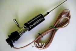 CB ANTENNA LEMM AT-3001 TURBOSTAR 26-28 MHz 50Ohm 2000W ANGLE SET UP