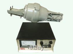 Cde Ham II Rotor System