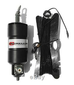 Chameleon Antenna CHA-HYBRID Portable HF (6 160M) Antenna System, with 30ft Wire