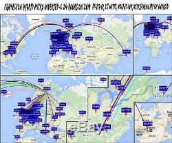 Chameleon Antenna CHA MPAS 1.8 to 30 MHz