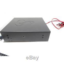 Cobra Cb Radio 29 LX Max Smart Bluetooth Microphone Ltd Classic Ham Antenna Swr