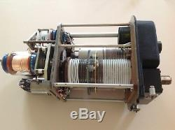 Collins 180r-6c Antenna Coupler For Ham And Military Radio