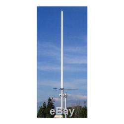 Comet GP-1 VHF/UHF DualBand 144-148 / 440-450MHz Base Antenna 4' 2 200 watts