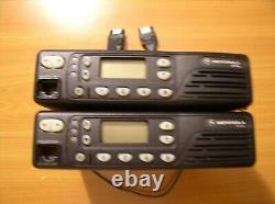 Con I Tuoi Veicolari Uhf Gm 340 Motorola, IL Tuo Ponte Radio Ripetitore