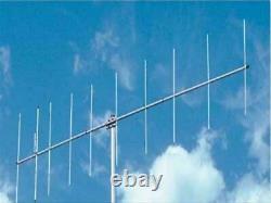 Cushcraft A148-10S 2 Meter (144-148 MHz), 10 element Yagi Ham Radio Antenna