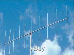 Cushcraft A148-10S 2 Meter Yagi Beam Antenna. Free S/H