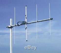Cushcraft A224WB 4 Element 1.25 meter Yagi Antenna, 222 225