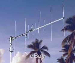Cushcraft A270-10S Dual Band 2m/70cm Beam Antenna, 5 element + 5 element