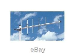 Cushcraft A449-6S 70cm 6 element Yagi Antenna, 440 450MHz, 10.5dBi Gain