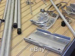Cushcraft A627013S Tri Band Yagi Antenna 6M/2M/70CM withBox