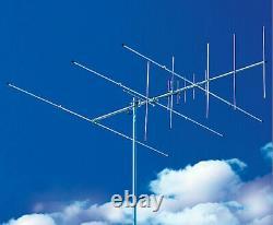 Cushcraft A6270-13S 2M/6M/70cm Multi-Band Beam Ham Radio Antenna