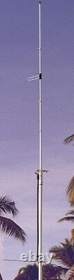 Cushcraft ARX-220B 1.25m Ringo II Vertical Antenna, 222 225 MHz, 7 dBi Gain