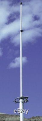 Cushcraft AR-2 2 meter Ringo Vertical Antenna, 135 160HMz