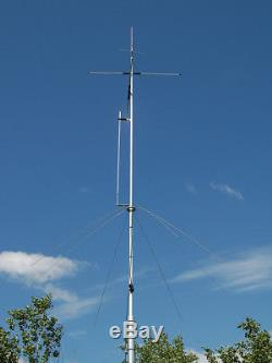 Cushcraft MA-6VA Six-Band 6/10/12/15/17/20M Restricted-Space Vertical Antenna