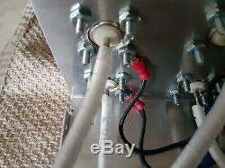 Custom Built 7 Position CB RADIO / HAM RADIO COAX Antenna SWITCH Box