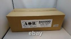 DA6000 Professional Discon Antenna AOR 700MHz-6000MHz L9.1 inches from JAPAN