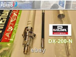 DORIGINAL X-200-2NW Dual band base antena 144/430 MHz
