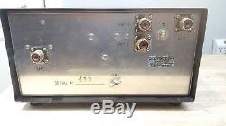 DRAKE MN-2000 Antenna High Power Tuner Matcher C MY OTHER HAM RADIO GEAR ON eBAY