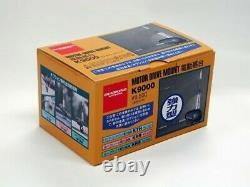 Dai-ichi Dempa Kogyo Diamond Mobile Electric Base K9000 from japan