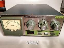 Daiwa Cnw 418 Antenna Tuner Ham Radio Antenna Tuner