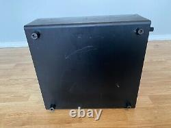 Dentron MT-3000A Vintage 3KW Ham Radio Antenna Tuner (3)