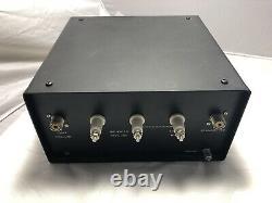 Dentron Super Tuner 160-10 meters 1 KW Ham Radio Antenna Tuner. Untested