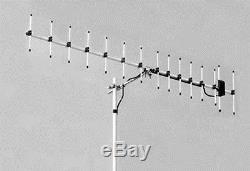 Diamond A430S15 High Gain 430-440 MHz UHF 70cm Amateur Ham Radio Base Antenna