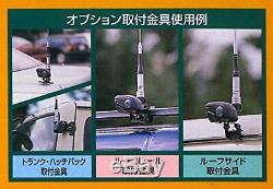 Diamond Antenna K9000 Motor Drive Ham Radio Antenna Mount F/S withTracking# Japan
