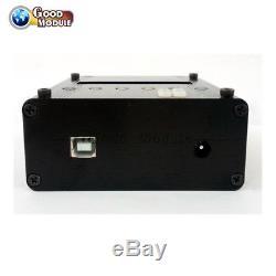 Digital Shortwave Antenna Analyzer MR300 Bluetooth Meter Tester 1-60M Ham Radio