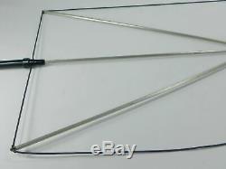Drake AL-4 Loop Antenna for SW-4A Short Wave Receiver ORIGINAL & RARE